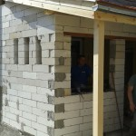 Építőipari munkák